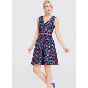 Deaper James Jingle Dots Gracie Dress